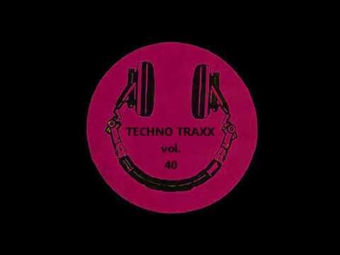 Techno Traxx Vol. 40 - 10 Kosheen - Face In A Crowd (Lucien Foort Mix)