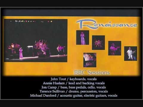Renaissance - Running Hard (BBC Sessions)