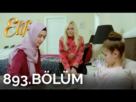 Elif 893. Bölüm | Season 5 Episode 138