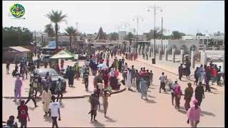 Live :  En Direct Magal Touba 2019
