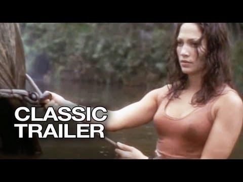 Anaconda (1997) Official Trailer #1 - Jennifer Lopez Movie HD