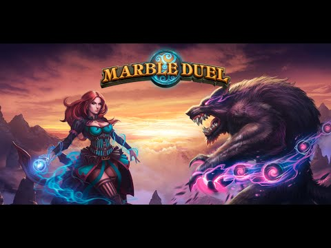 Marble Duel Official Game Trailer