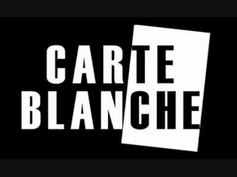 Carte Blanche - Black Billionaires