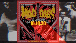 MAD DOGS - We Are Ready To Testify (Album Trailer)