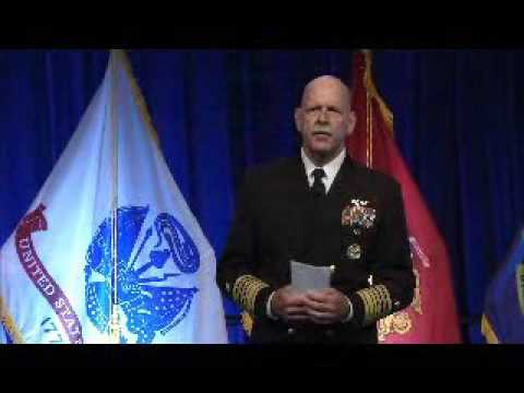 Keynote Address: ADM Scott Swift at West 2016