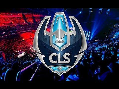 League of Legends, el juego online más popular del planeta + Final CLS en ESPN + ULOL