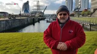 Dr. Rolf Geffken: Seeleute ins Museum?