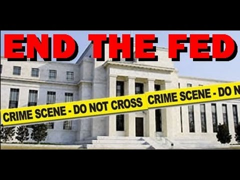 End the Fed - Rotten from the Start - History of Central Banking in America