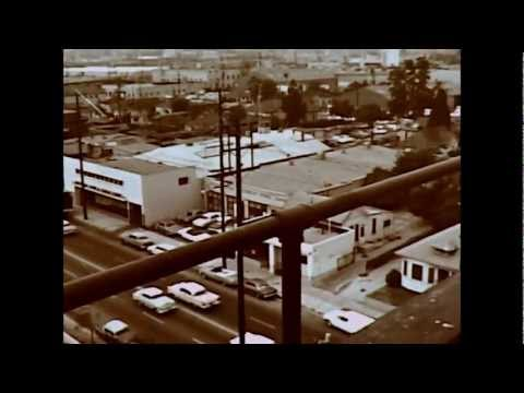 National Wire & Cable Historic 1950 Vintage Los Angeles CA Manufacturing Video