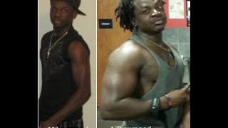 WHY YOUR MUSCLES STOPPED GROWING !!! **MUST WATCH**