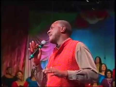 """City of God"" Agape International Choir"