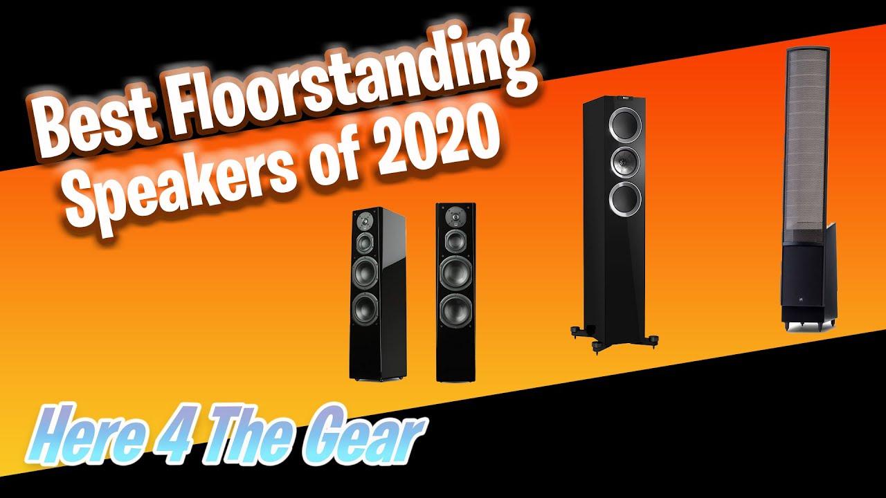 Best Floorstanding Speakers Of 2019 Best Stereo Speakers Of 2019