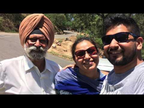Amritsar Dalhousie Road Trip