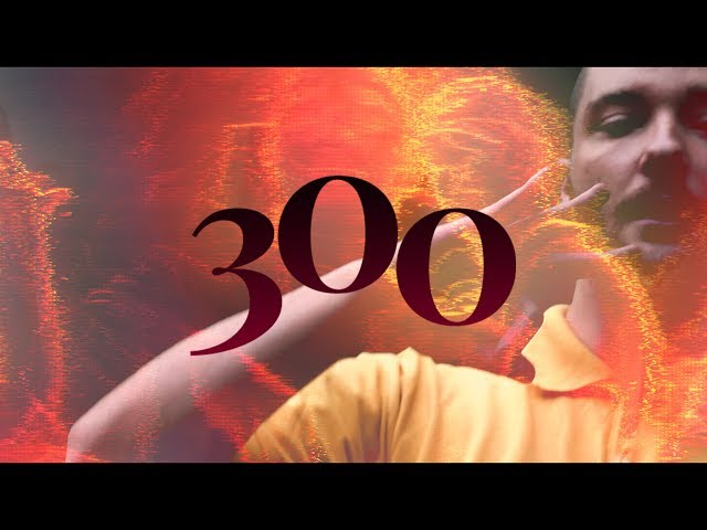 Numero - 300 (Official Video)