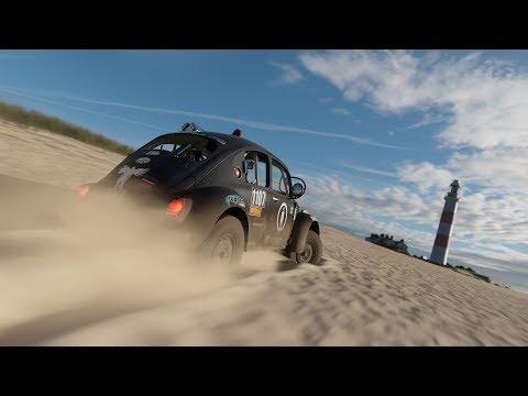 Forza Horizon 4 - Update 6 Livestream