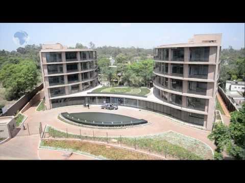PDM unveils five storey Sh2.6bn 'green' office complex in Nairobi