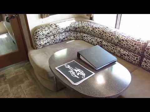 2011 Open Range 399 BH Fifth Wheel, 5 Slides, 2 Bedrooms, Bath and Half, Gen, Warranty, $29,900