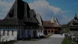 Vima Mica, Baia Mare, Barsana (Maramures, Romania) Drona drone dji phantom 3  rumania