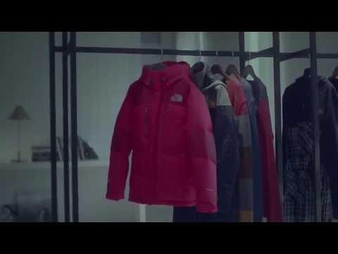 이연희 패션, 공효진 패션 노스페이스 다운점퍼 cF!!