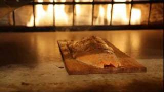 Recipe: Cedar Planked Salmon, Cooking in Gas or Wood Fired Home Oven