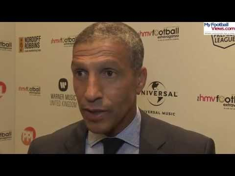 Chris Hughton: Brighton want to keep their best players