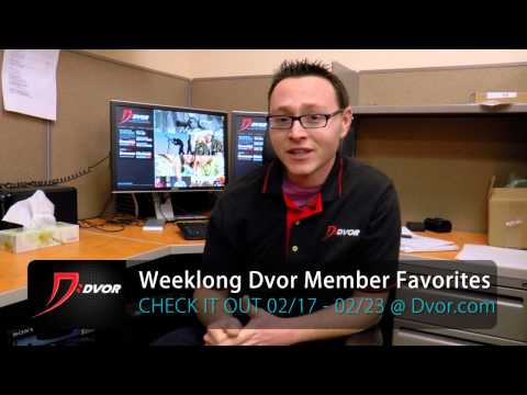 Weeklong Dvor Member Favorites - Dvor.com