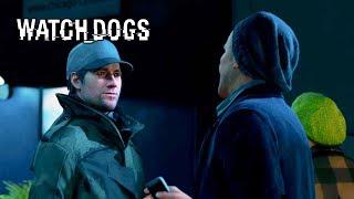WATCH DOGS :  ATO IV - TEM ALGUÉM NA PORTA  #27  (PS4)