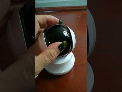 Sricam Cheapest Indoor PT Mini IP Camera with AP hotSpot SP020--(sales04@sricam.com)