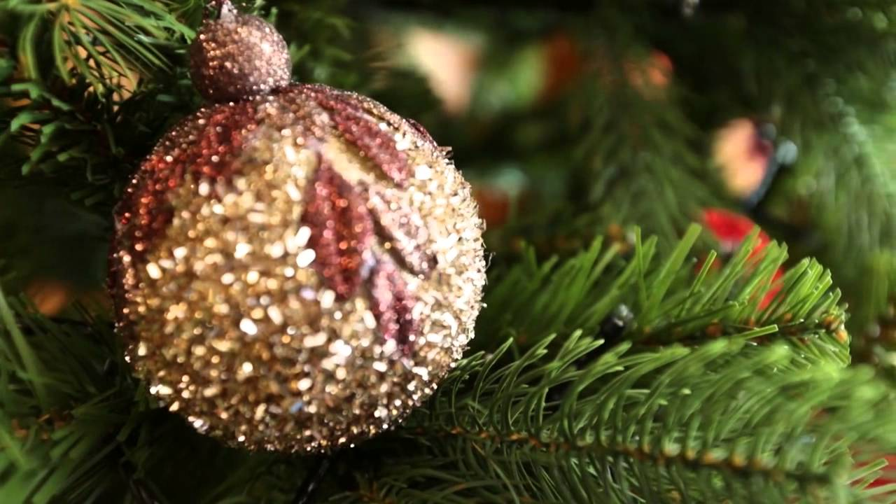 Artificial Christmas Trees Promotional Video