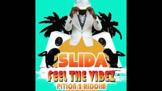 SLIDA - FEEL THE VIBEZ (POTION 2 RIDDIM)