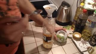 как приготовить квас - нормальный рецепт