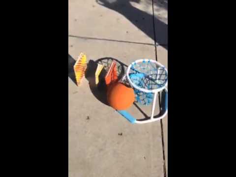 Rube Goldberg Project - Fruit Cove Middle School - Jackson Phillips 2