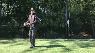 When To Backhand the Ball