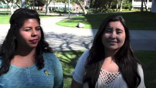 Community Engagement Student Fellowship (3) Janeth Bucio & Robin Willis at Cal Poly Pomona Thumbnail