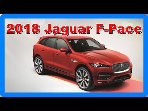 2018 jaguar suv interior. unique suv 2018 jaguar f pace redesign interior and exterior inside jaguar suv interior i