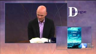 Dialogue: Author Anthony Doerr