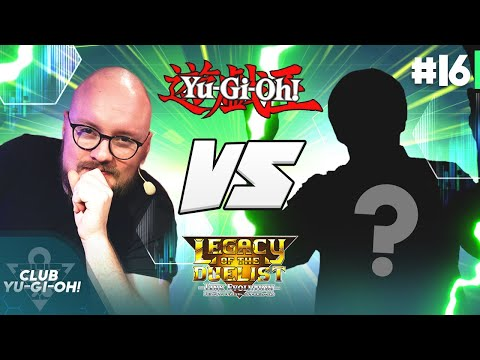 Zouloux Affronte Les Viewers En Draft Sur Legacy Of The Duelist ! | Club Yu-Gi-Oh! #16