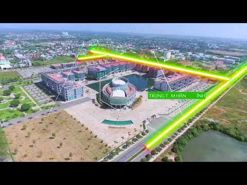 Dự án Nam Long Golden land Center city 3