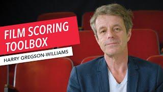 Harry Gregson-Williams on Creating a Film Scoring Toolbox   Film Composition   Berklee Online