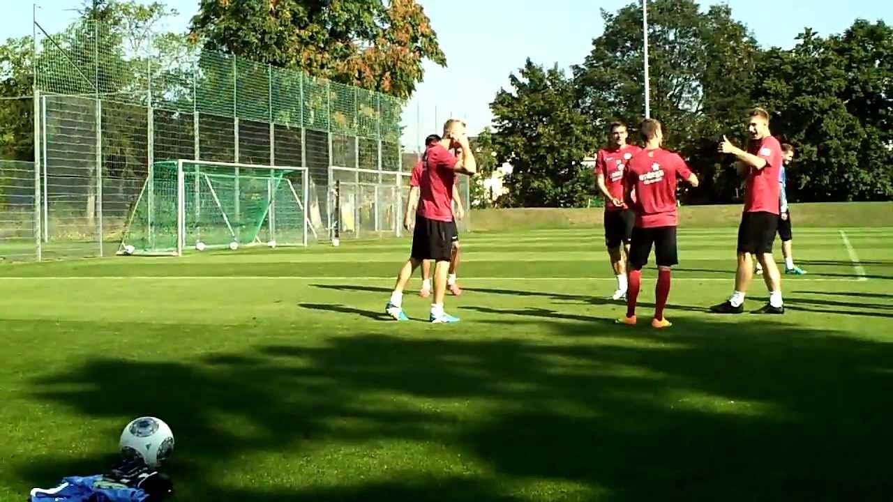 Mainz 05 Training