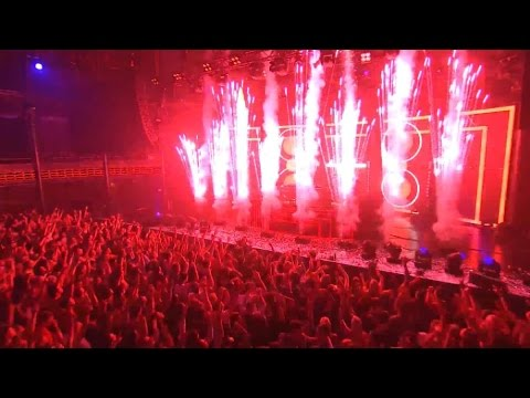 Free download Mp3 David Guetta - Turn Me On (Nicki Minaj) @ iTunes Festival 2012