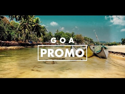 Goa Travel Guide | Point Of View | Chapter 1 | Promo - Gopro