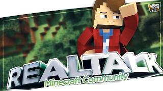 "REALTALK #18: ""Mc Community"" w. Beddex"