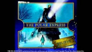 the polar express wboy