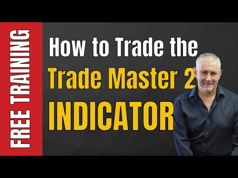 How to trade the Trade Master 2 Indicator with the Fast Track Strategies