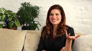 Advice to a Younger Me: Lake Bell