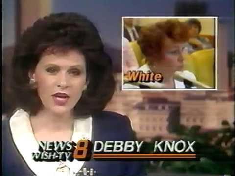 February 14, 1989 - Indianapolis 6PM Newscast (Incomplete)