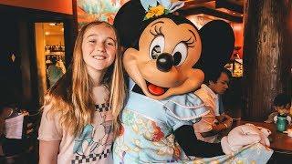 Aulani Character Breakfast | Aulani, A Disney Resort & Spa | Makahiki