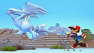 Minecraft: MINHA PROXIMA FUSÃO - POKEMON #23 ‹ EduKof Games ›