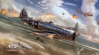 Стрим : War Thunder( В чат будет скинут ключ от стима от канала Den MosKow ссылка в описании ) #5